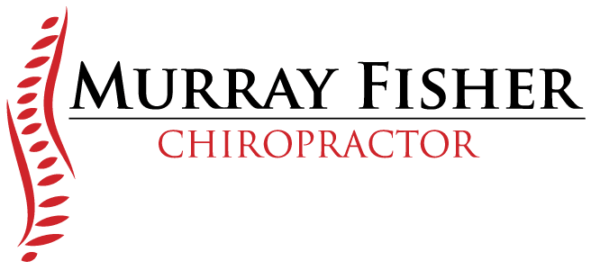 Murray Fisher Canberra Chiropractor